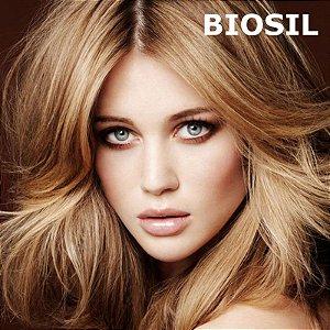 Biosil (pele, Unhas e Cabelos mais fortes) 300mg - Pele, Unhas e Cabelos mais fortes