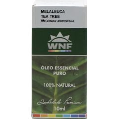 ÓLEO ESSENCIAL PURO MELALEUCA TEA TREE 10ML - WNF