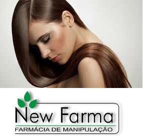 Complexo Vitamínico para cabelos 220Mg