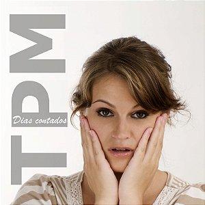 Diminui sintomas TPM (Serenzo e Saffrin) 478,25 Mg - 30 Capsulas