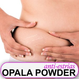 opala powder(anti-estrias) 30Gr