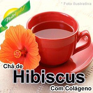 Cha de hibiscus soluvel 200g