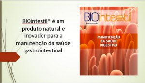 BIOintestil- regulador intestinal