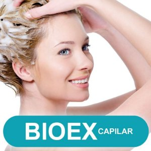 Bioex Capilar 10% - 100 ML