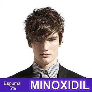 Espuma de Minoxidil 5%
