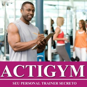 ACTIGYM (Seu personal trainer secreto) - 50 Ml