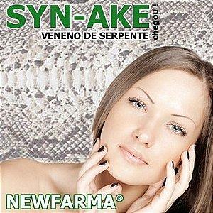 CREME SYNAKE - VENENO DE COBRA 30GR - AÇÃO ANTIRUGAS