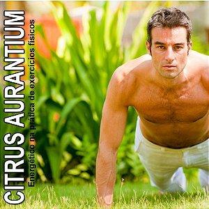 Citrus Aurantium quebra de gordura 60 Capsulas - 500Mg