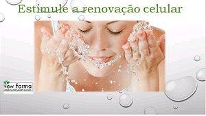 SABONETE LIQUIDO ÁCIDO GLICÓLICO 4% (Renovador celular) 100 ml