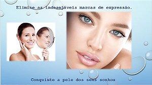 CREME DERMO RELAXANTE PARA PELES MADURAS c/ FPS 30 (Antienvelhecimento)30gr