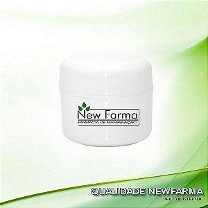 GEL CREME FIRMADOR ANTI-AGE COM DMAE + FPS 30 ()30Gr