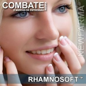 GEL CREME RHAMNOSOFT (Antirugas)-30 gr