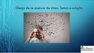 COMPOSTO ENERGETICO ANTI-STRESS - 60 Capsulas