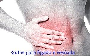 GOTAS PARA FIGADO E VESICULA - VD 60 ML
