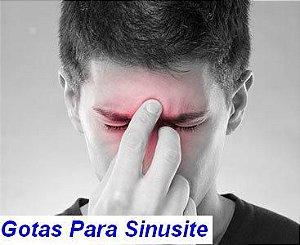 GOTAS PARA SINUSITE - VD 60 Ml