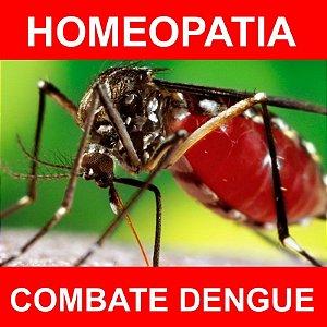 Homeopatia Combate Dengue