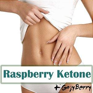 Raspberry Ketone com GojyBerry (perda de peso) - 250Mg