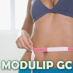 Modulip GC®  200mg Cápsulas