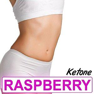 Raspberry Ketone - 30 Capsulas -100Mg