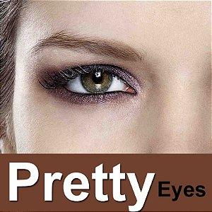 Pretty eyes (combate a olheiras, rugas e bolsas)