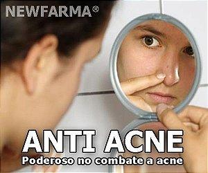 ANTI ACNE  (Poderoso no combate a acne) - 30 Gr