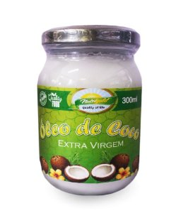 OLEO DE COCO (emagrecedor natural) 200 Ml