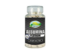 Albumina Platinum 800Mg - 180 Capsulas