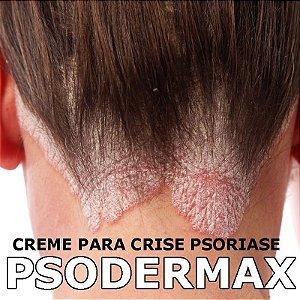 Psodermax creme para crise de psoriase - 30 gr