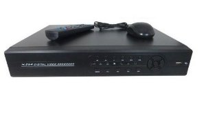 Dvr Stand Alone 16 Canais Aprica D1 Audio Hdmi