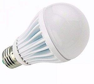 Lampada Bulbo Maxtel Led 9w Bivolt E27
