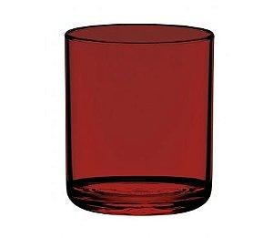 Copo Drink 350ml - 100% Acrílico - Vinho