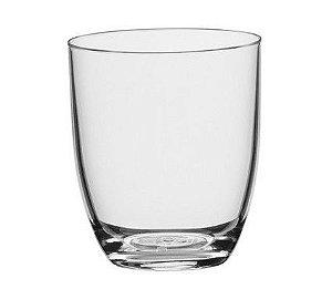 Copo Cocktail 400ml - 100% Acrílico - Incolor