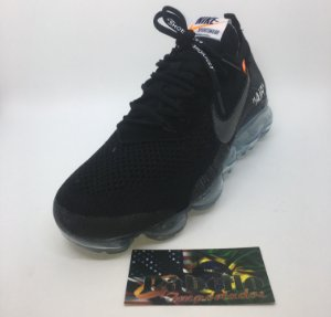 "TÊNIS NIKE AIR VAPORMAX ""OFF-WHITE"""