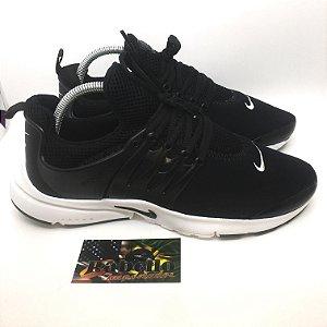 Tênis Nike Air Presto Essential - Preto