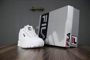 Tênis FILA Disruptor II - SOB ENCOMENDA