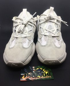 Tênis Adidas Yeezy Boost 500 'Blush' - PRONTA ENTREGA