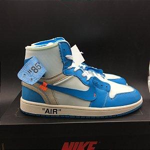 Nike Jordan 1 x Off-white Unc - ENCOMENDA