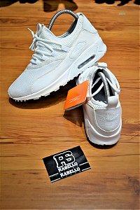 Tênis Nike Air Max 90 EZ - Branco