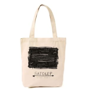 Ecobag Satolep