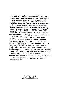 Poster Campos Neutrais