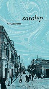 Livro Satolep (RARIDADE - últimos exemplares)