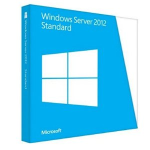 Microsoft Windows Server 2012R2 Standard - P73-06042