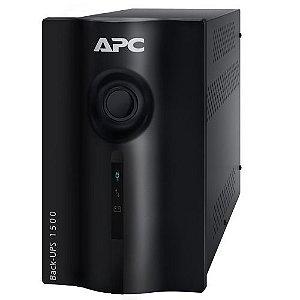 No-break APC Back-UPS 1500VA, 115/220V - BZ1500PBI-BR