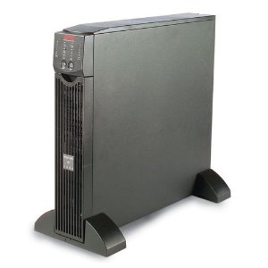 No-break APC Smart-UPS RT 2000VA 230V
