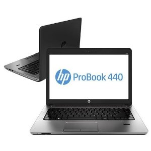Notebook HP ProBook 440 G2 Core I5-4210 4Gb 500GB Win 8 Pro