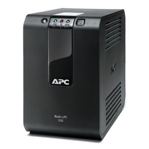 No-break APC Back-UPS 700VA, 115V/220V - BZ700BI-BR