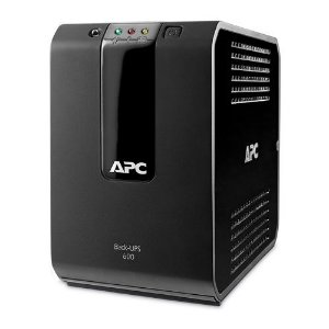 No-break APC Back-UPS 600VA, 115V/220V - BZ600BI-BR
