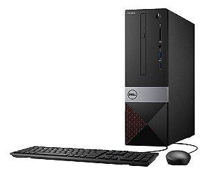 Desktop Dell Vostro 3470SFF i3-9100 4GB 1TB Linux