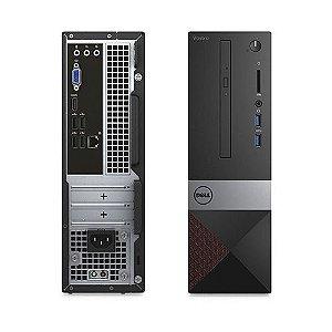 Desktop Dell Vostro 3470SFF i3-9100 4GB 1TB W10Pro