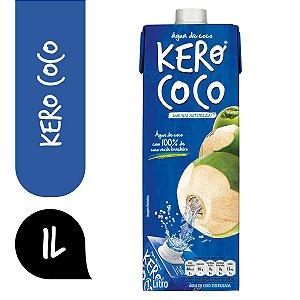 Agua de coco - Kerococo